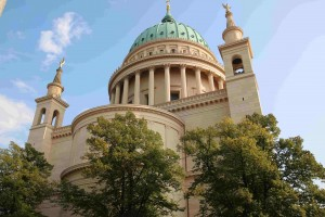Nikolaikirche von Potsdam